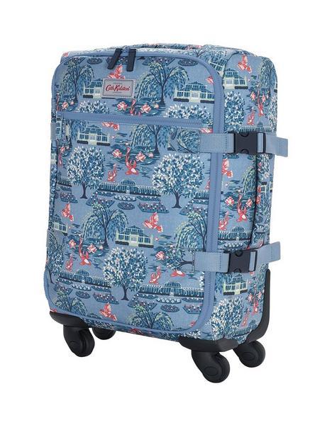 cath-kidston-botanical-garden-4-wheel-cabin-bag