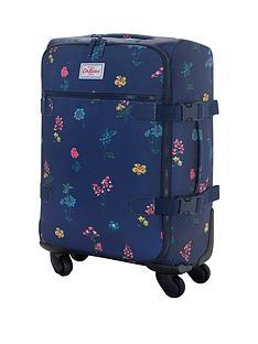 cath-kidston-twilight-sprig-4-wheel-cabin-bag