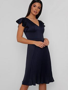 chi chi london Chi Chi London Ruellia Dress Picture