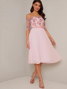 chi-chi-london-selda-dress-pink