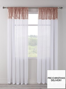 sequin-top-voile-eyelet-curtains