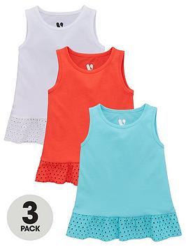 v-by-very-girls-3-pack-broderie-peplum-frill-vests-multi