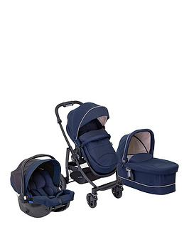 Graco Graco Graco Evo Trio (With Snugessentials Isize Infant Car Seat) Picture