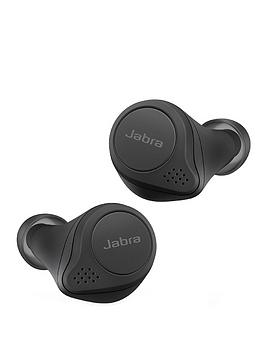 Jabra Jabra Elite 75T Truly Wireless Earbuds With Bluetooth&Reg; And Ip55  ... Picture