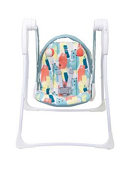Graco Graco Baby Delight Swing Picture