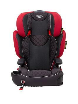 Graco Graco Affix Group 2/3 - Car Seat Picture