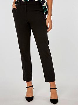 Dorothy Perkins Dorothy Perkins Dorothy Perkins Ankle Grazer Trousers -  ... Picture