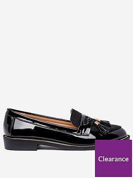 dorothy-perkins-landmark-loafers-black
