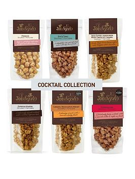 Joe & Sephs Joe & Sephs Cocktail Popcorn Collection Picture