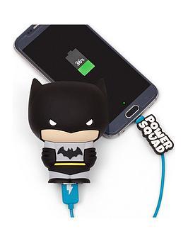 Very Batman Power Squad Power Bank Picture