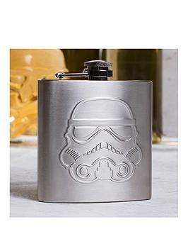 Very Original Stormtrooper - Hip Flask Picture
