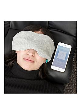 Very Wireless Music Sleep Mask Picture