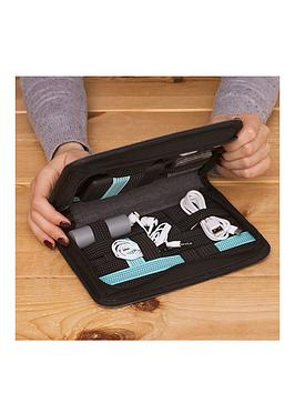 Very  Gadget Travel Organiser
