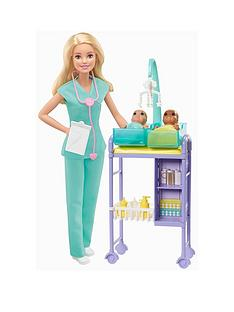 barbie-baby-doctor-doll