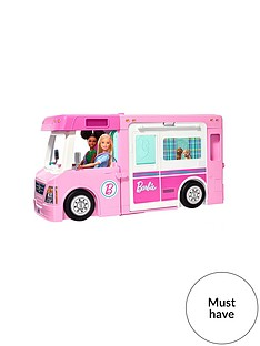 barbie-3-in-1-dreamcamper