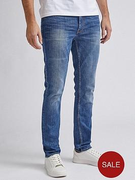 burton-menswear-london-mid-wash-skinny-fit-jeans-blue