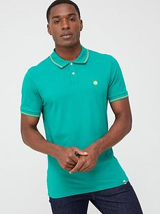 pretty-green-barton-tipped-collar-polo-shirt-greennbsp