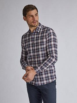 Burton Menswear London Burton Menswear London Check Long Sleeve Shirt -  ... Picture