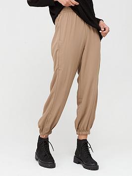 Religion Religion Society Trousers - Khaki Picture