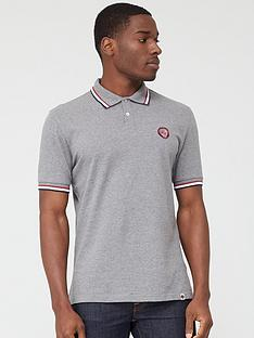 pretty-green-like-minded-logo-short-sleeve-polo-shirt-grey