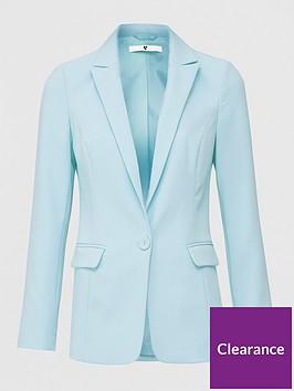 v-by-very-pastel-blazer-mint-green