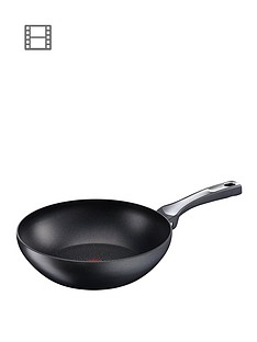 tefal-expertise-28cm-wok-pan-with-thermo-spot