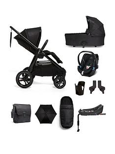 mamas-papas-ocarro-complete-9-piece-travel-system-bundle-raven