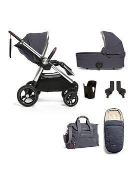 mamas-papas-ocarro-essentials-6-piece-pushchair-bundle-navy
