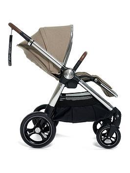 Mamas & Papas Mamas & Papas Ocarro Pushchair - Cashmere Picture