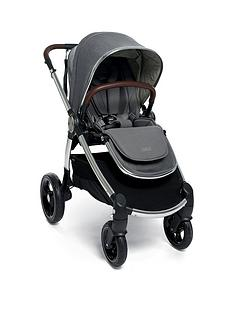 mamas-papas-ocarro-pushchair-grey-mist