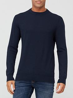 very-man-crew-neck-jumper-navy