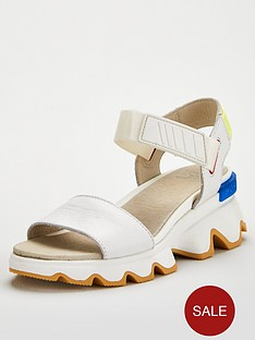 sorel-kinetic-sporty-low-leather-wedge-sandal-white