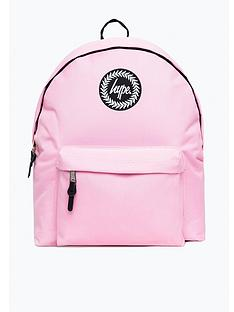 hype-girls-core-backpack-pink