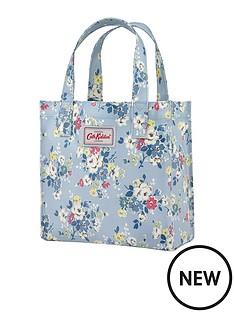 cath-kidston-clifton-rose-small-bookbag-vintage-blue