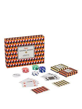 Ridley'S Poker Set