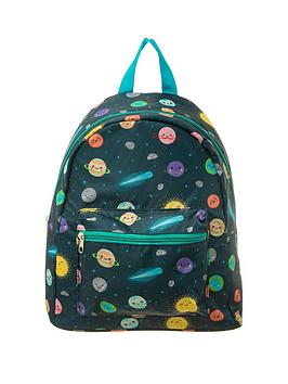 Sass & Belle Sass & Belle Space Explorer Backpack Picture