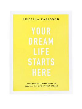 Kikki.K Kikki.K Your Dream Life Starts Here Picture