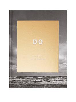 Kikki.K Inspiration Do Book - Journal