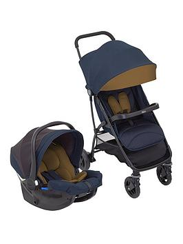 Graco Graco Graco Breaze Lite Travel System (With Snugessentials Isize  ... Picture
