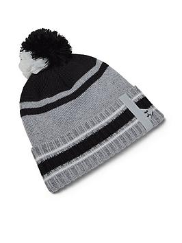 Under Armour Under Armour Pom Beanie - Grey Picture