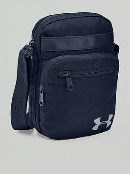 Under Armour Under Armour Crossbody - Navy Picture