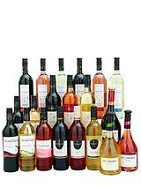 Case of 20 Mixed Bottles of Wine