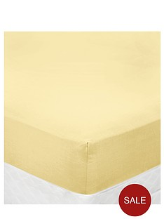 non-iron-percale-deep-fitted-sheet-32cm-depth