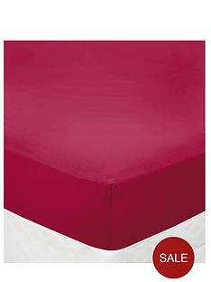 non-iron-percale-fitted-sheet-25cm-depth