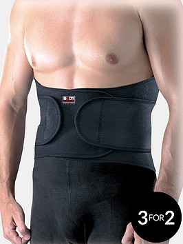 body-sculpture-back-support