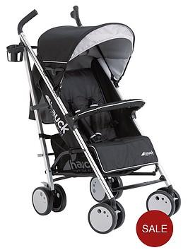 hauck-torro-stroller-with-footmuff