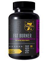 Super Lean 7 Fat Burner (60 Capsules)