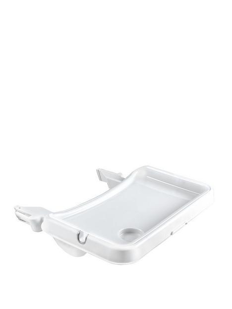 hauck-alpha-tray