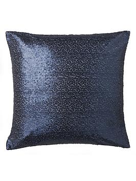 Very Sequin Top Cushion Picture