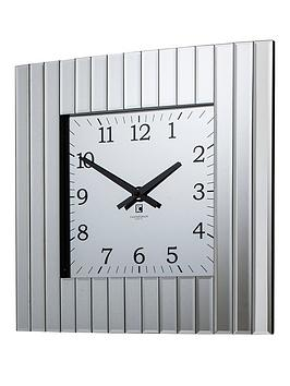 Gallery Gallery Metropolis Wall Clock Picture